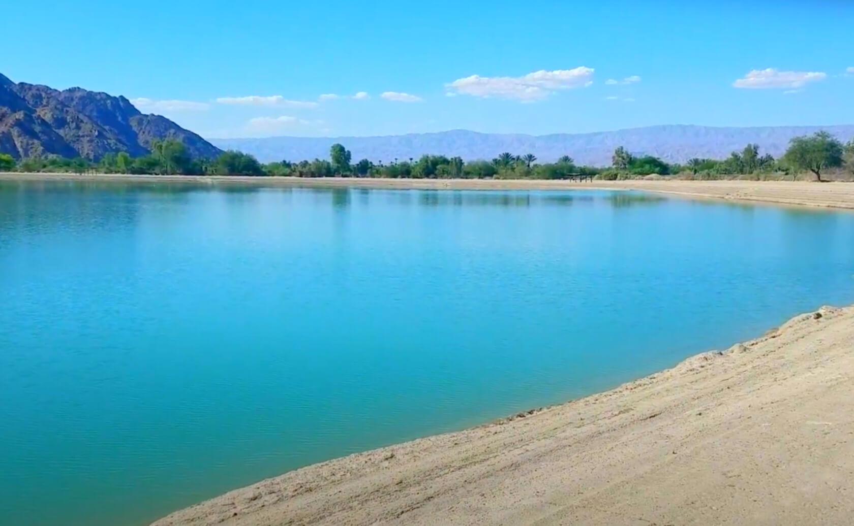 Cahuilla-Lake-Fishing-Guide-Report-La Quinta-CA-02