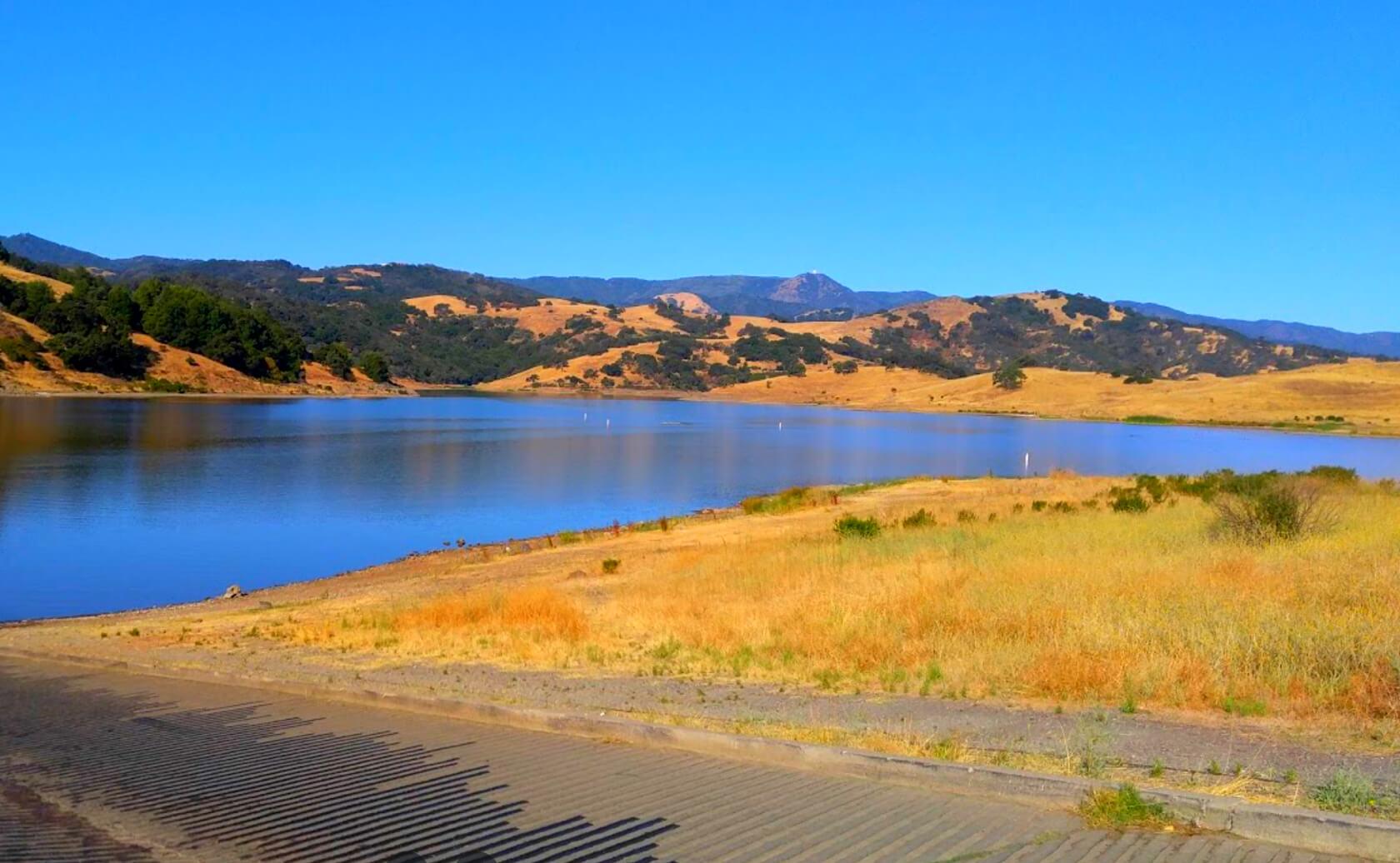 Calero-Reservoir-Lake-Fishing-Guide-Report-San-Jose-CA-08