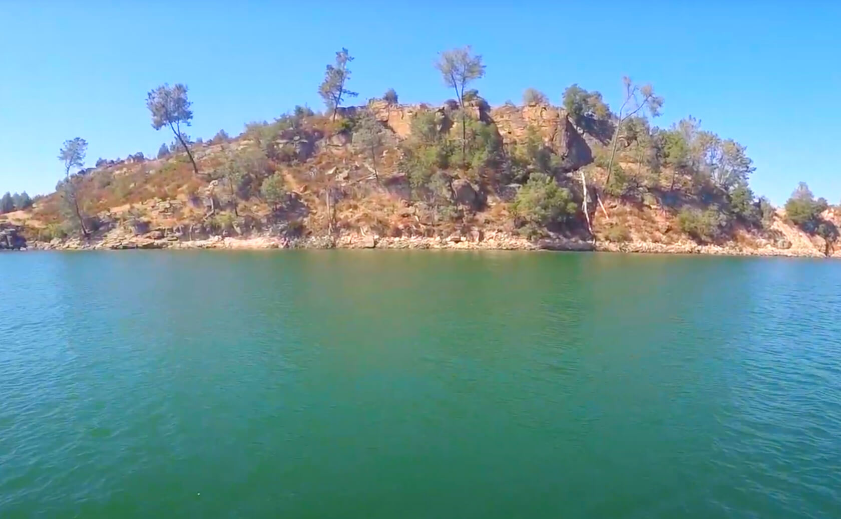 Camanche-Lake-Reservoir-Fishing-Guide-Report-California-01