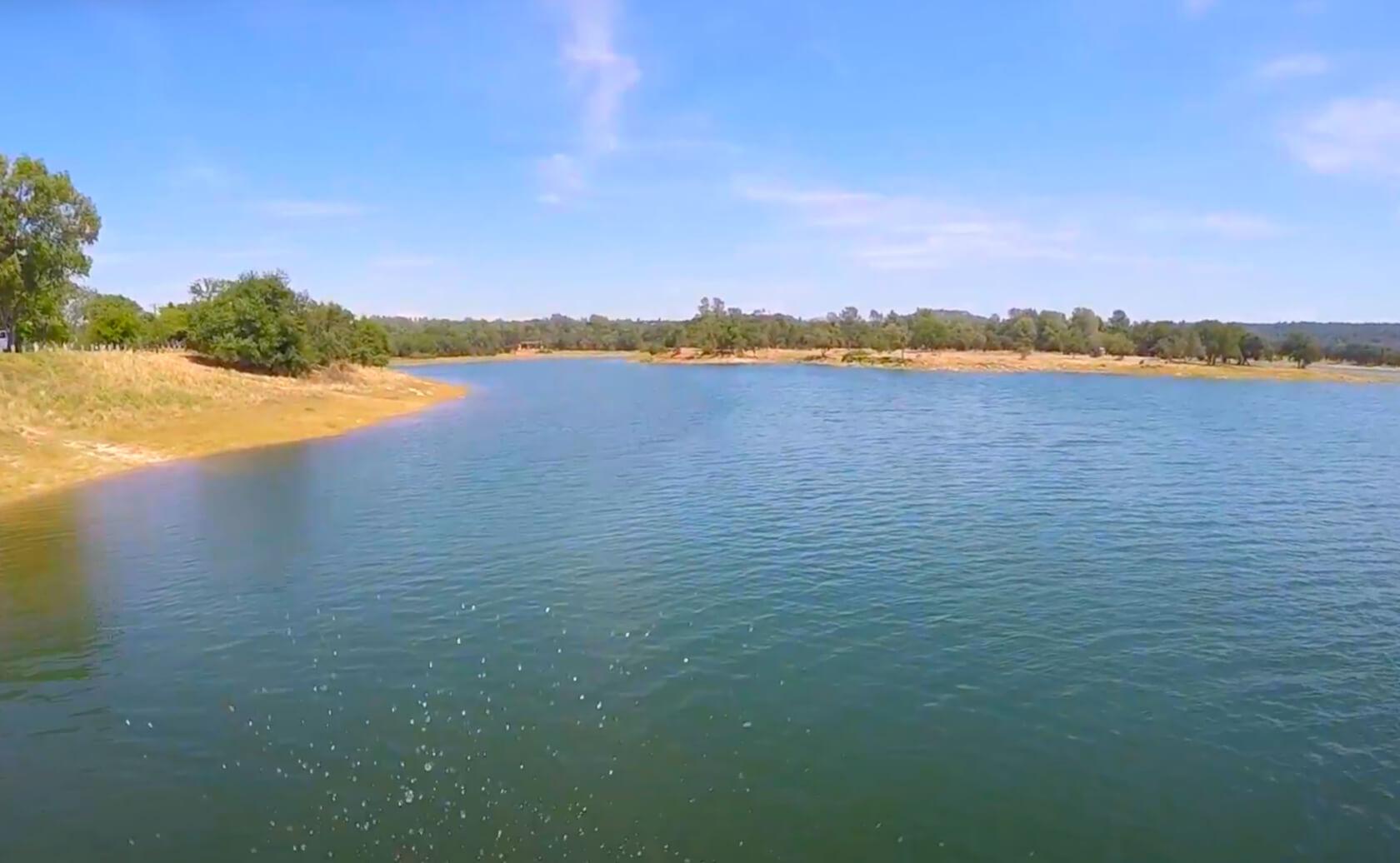 Camanche-Lake-Reservoir-Fishing-Guide-Report-California-02