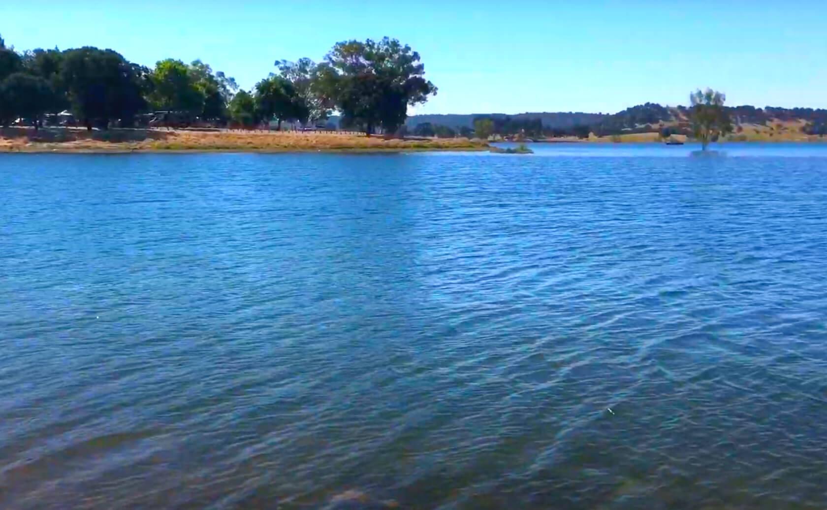 Camanche-Lake-Reservoir-Fishing-Guide-Report-California-03