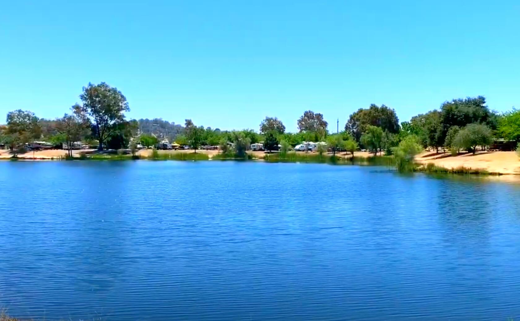 Camanche-Lake-Reservoir-Fishing-Guide-Report-California-04