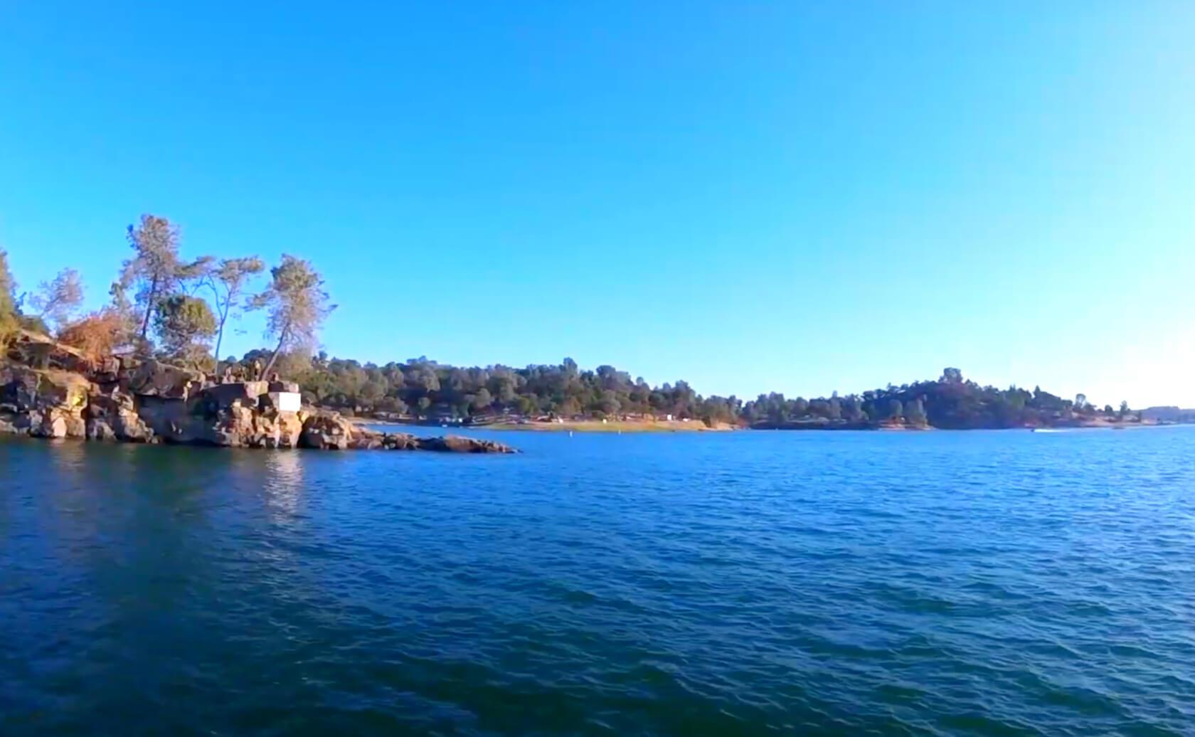 Camanche-Lake-Reservoir-Fishing-Guide-Report-California-08