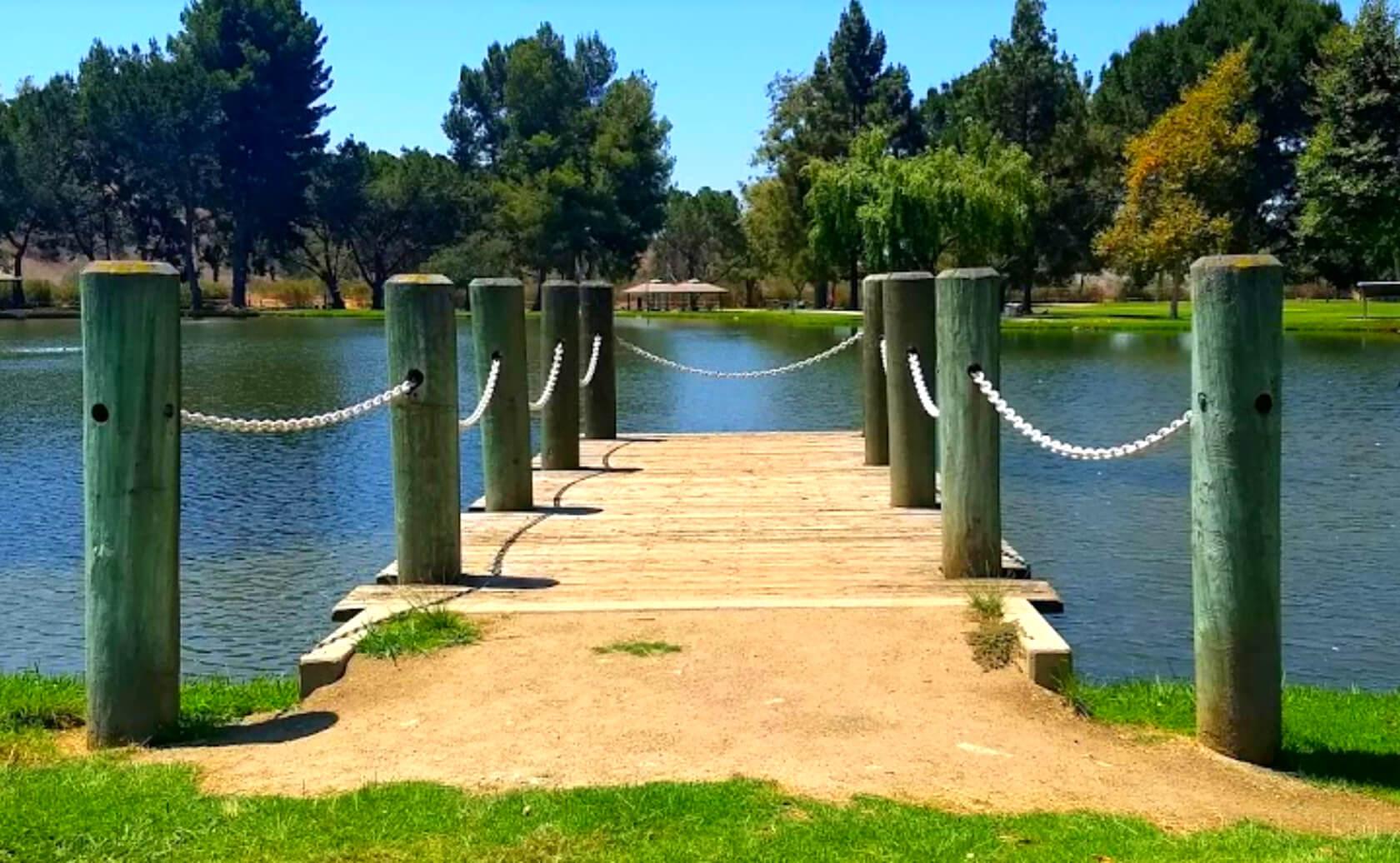 Carbon-Canyon-Park-Lake-Fishing-Guide-Report-Brea-CA-01