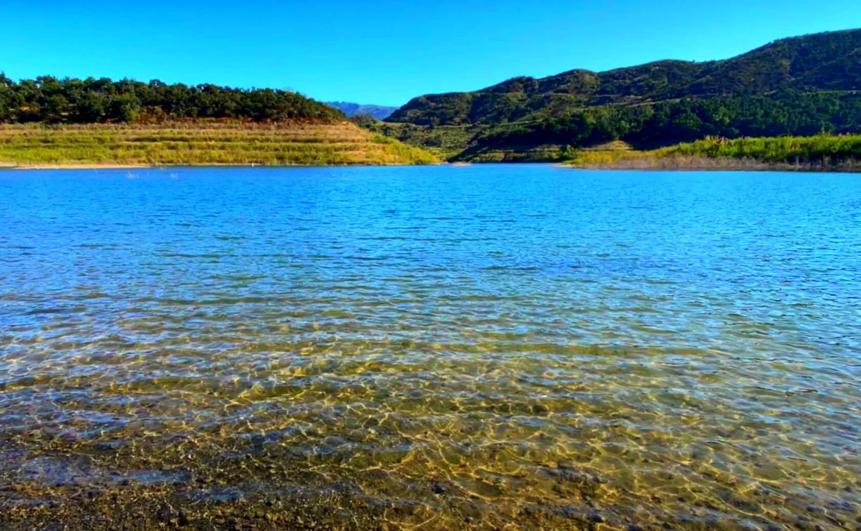 Casitas-Lake-Fishing-Guide-Report-California-04