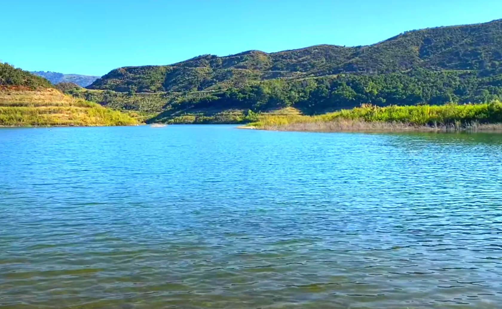 Casitas-Lake-Fishing-Guide-Report-California-05