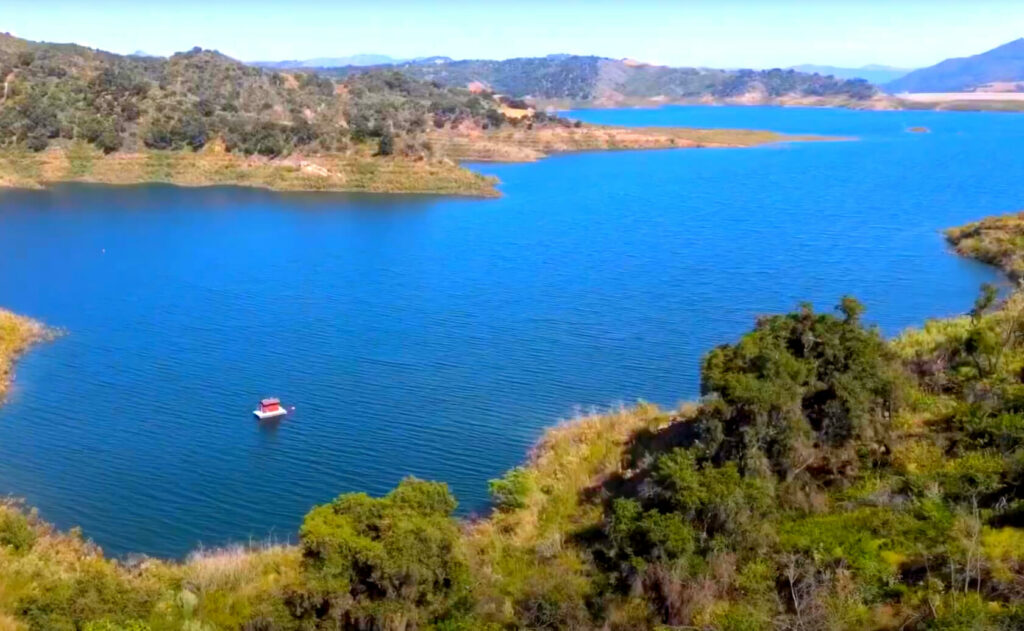 Casitas-Lake-Fishing-Guide-Report-California-06
