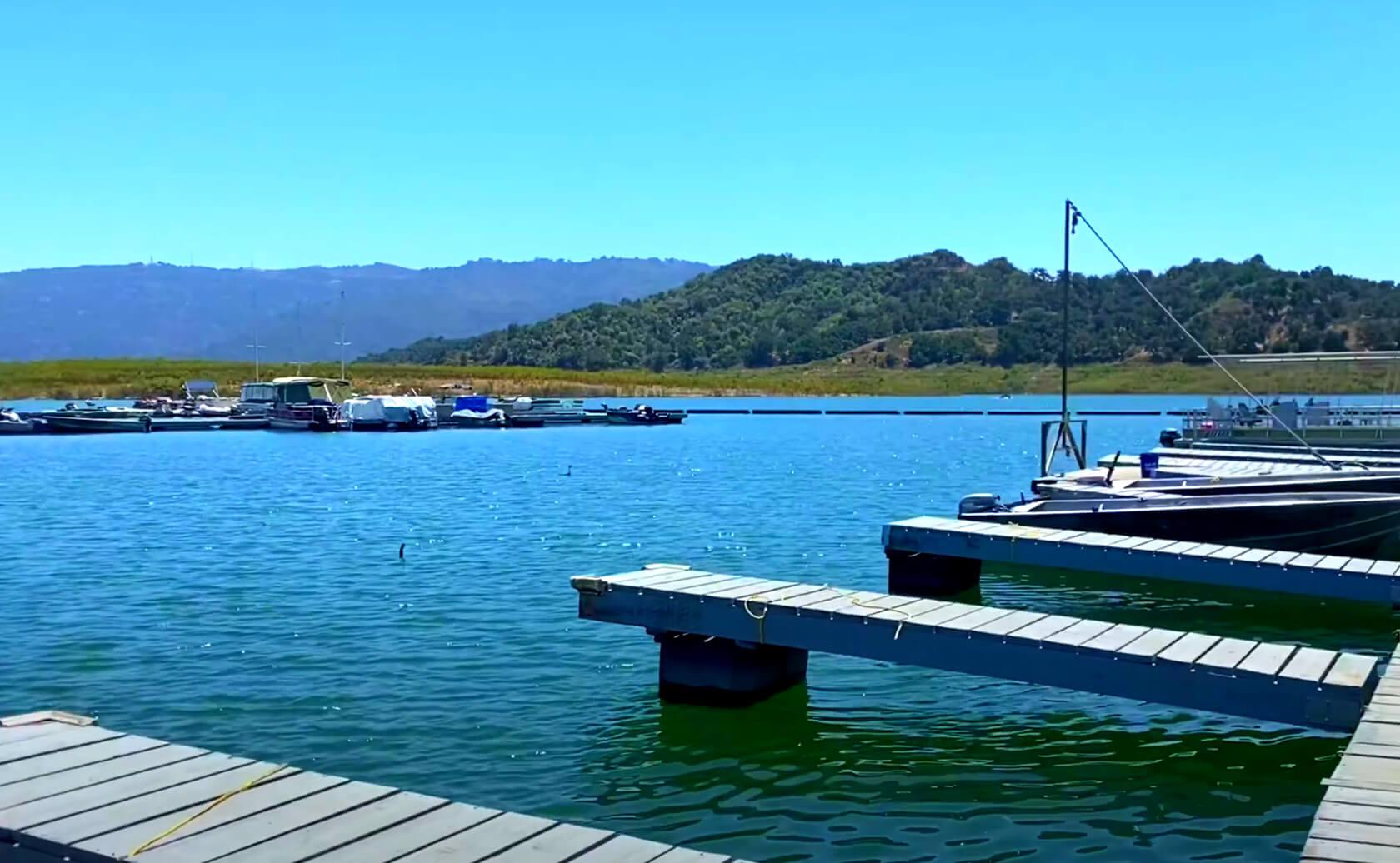 Casitas-Lake-Fishing-Guide-Report-California-07