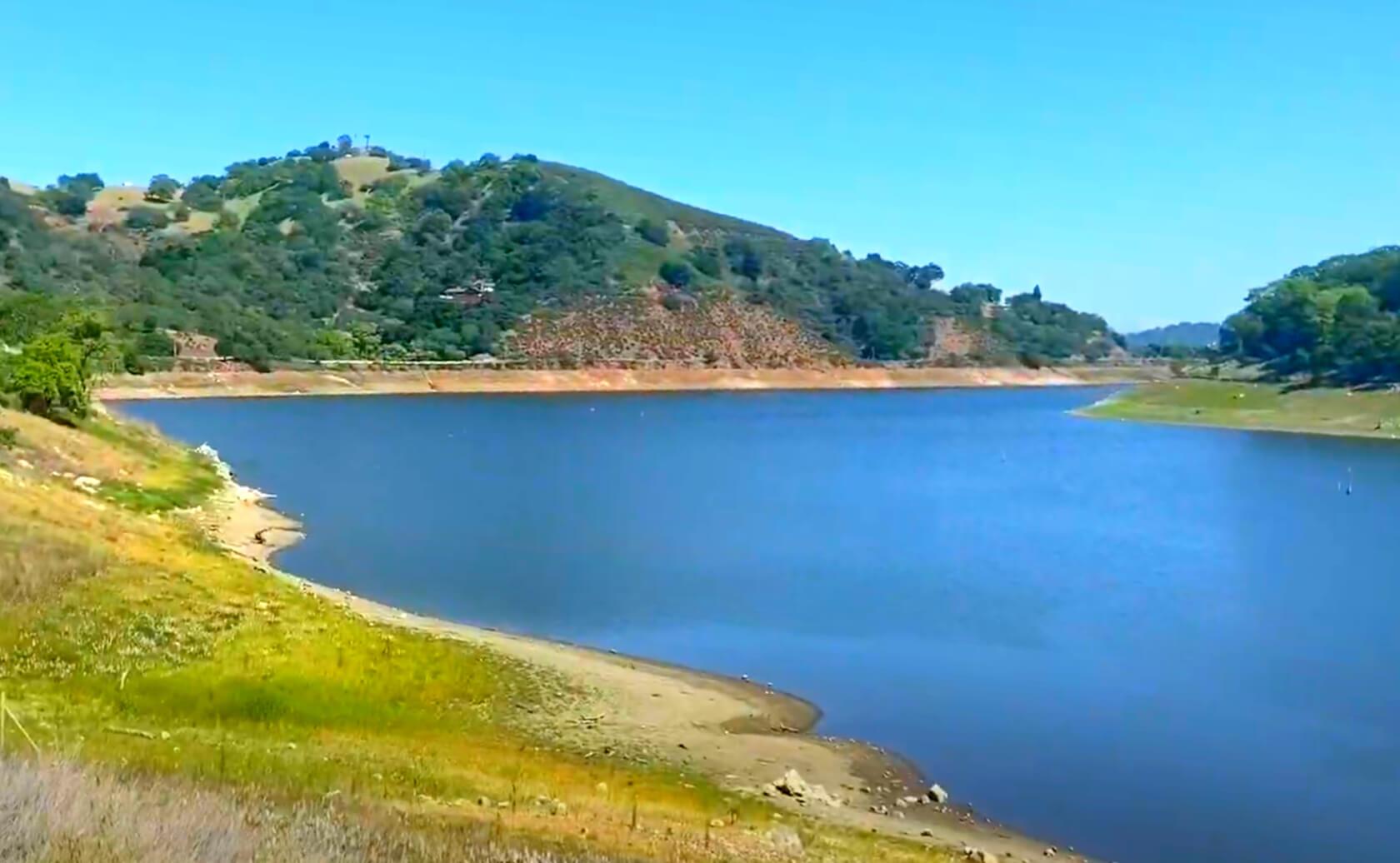 Chesbro-Reservoir-Lake-Fishing-Guide-Report-San-Jose-CA-01