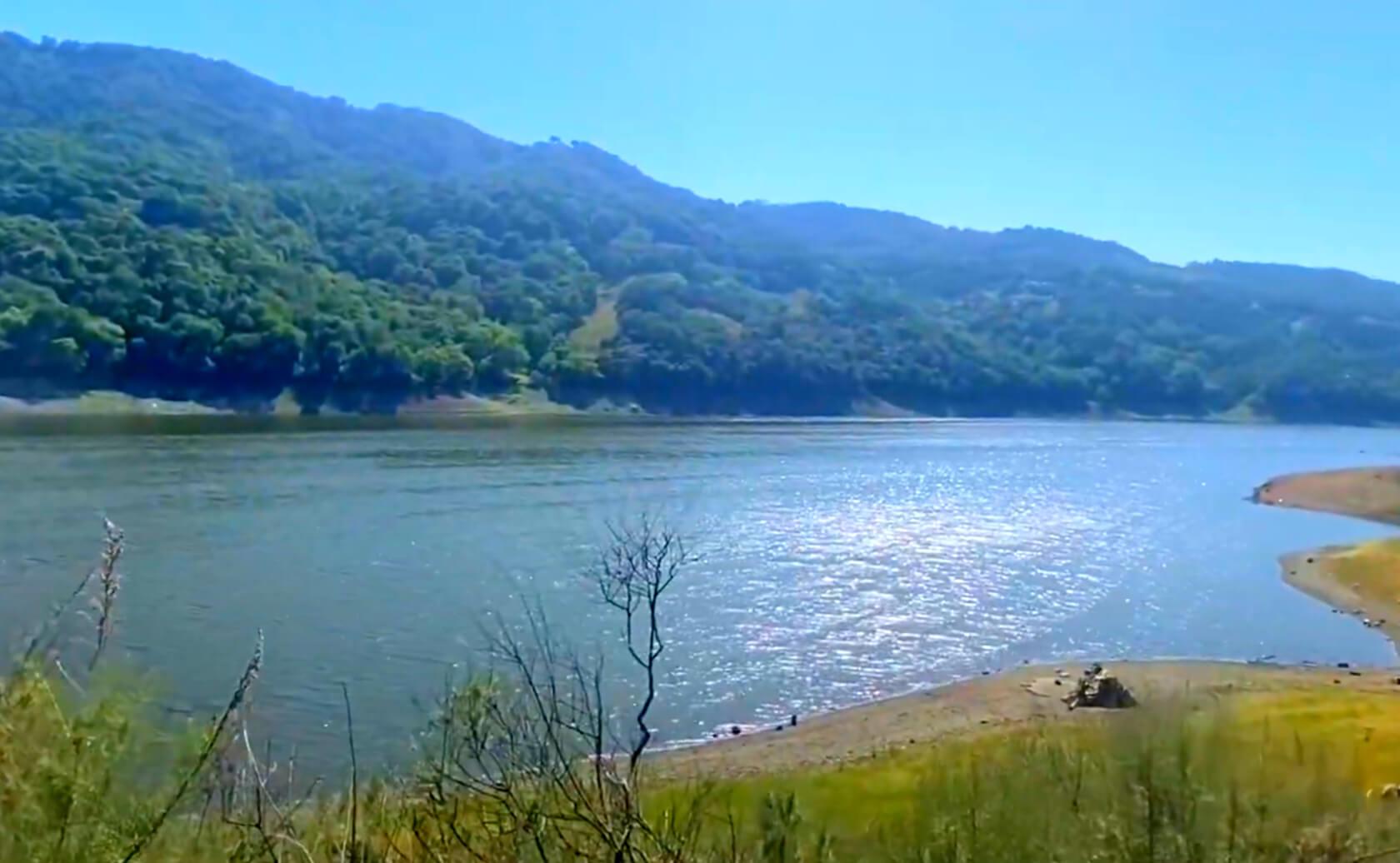 Chesbro-Reservoir-Lake-Fishing-Guide-Report-San-Jose-CA-02