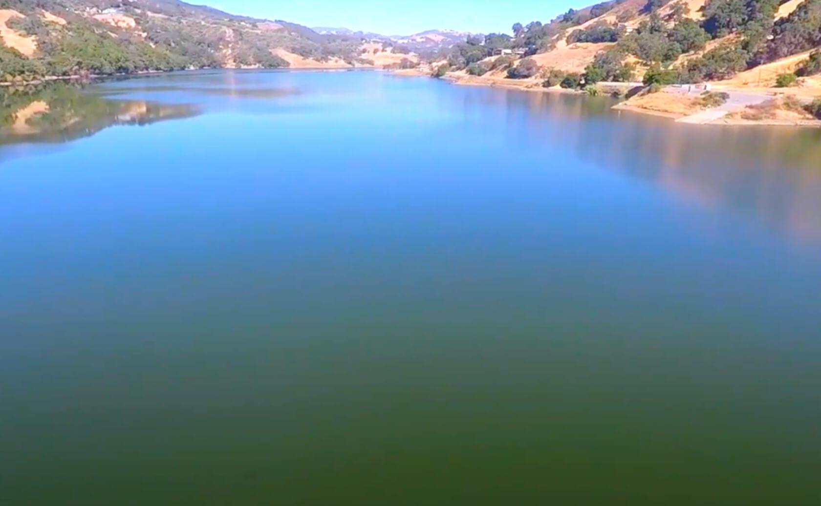 Chesbro-Reservoir-Lake-Fishing-Guide-Report-San-Jose-CA-03