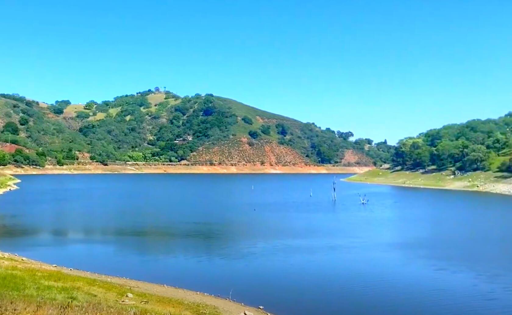 Chesbro-Reservoir-Lake-Fishing-Guide-Report-San-Jose-CA-04