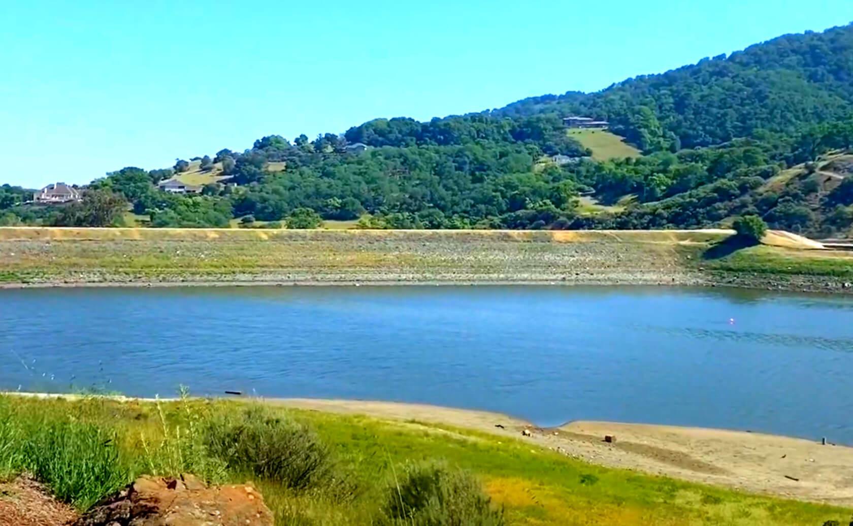 Chesbro-Reservoir-Lake-Fishing-Guide-Report-San-Jose-CA-05