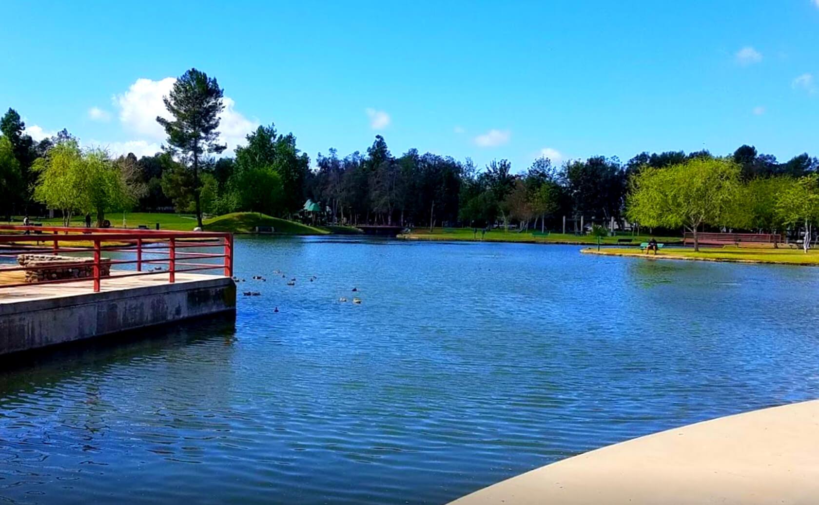 Clark-Regional-Park-Lake-Fishing-Guide-Report-Buena-Park-CA-01