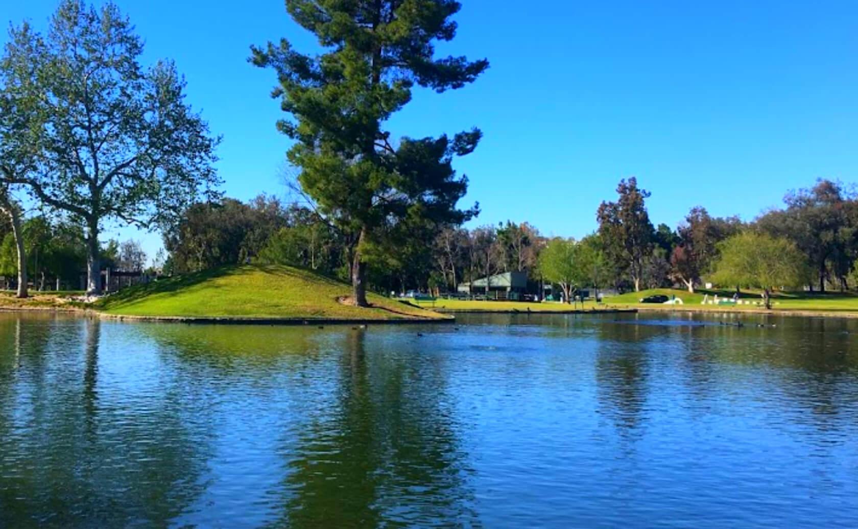 Clark-Regional-Park-Lake-Fishing-Guide-Report-Buena-Park-CA-02