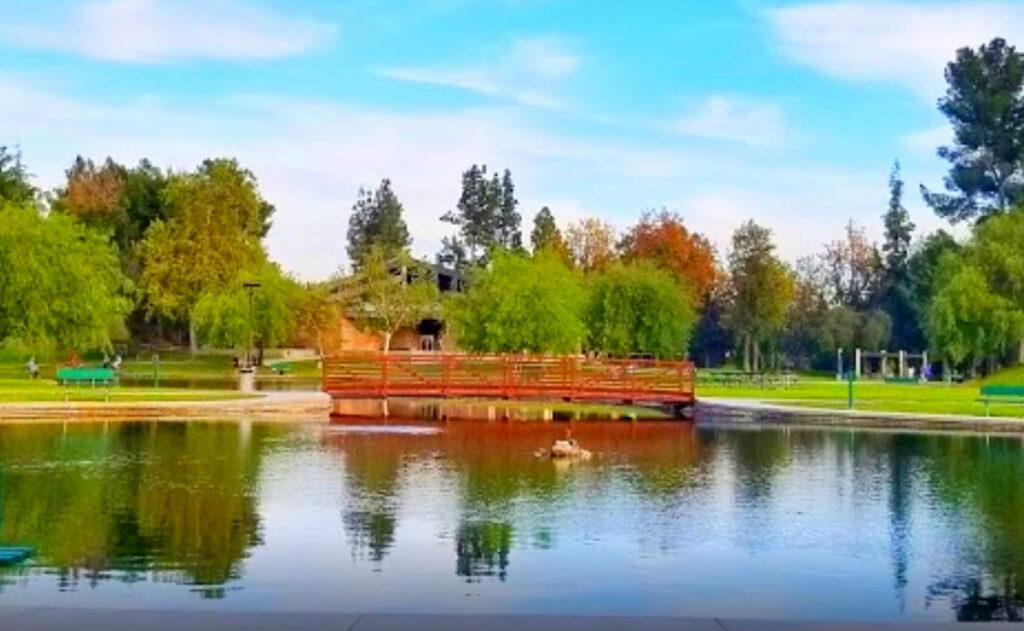 Clark-Regional-Park-Lake-Fishing-Guide-Report-Buena-Park-CA-03
