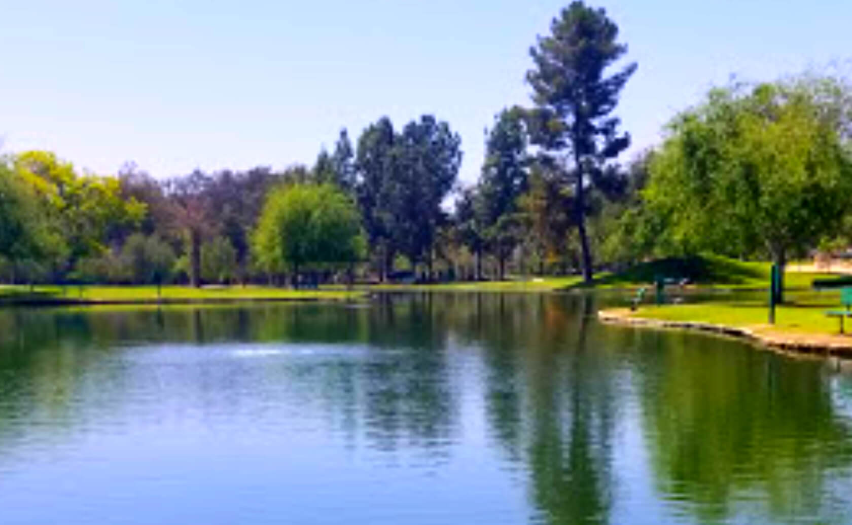 Clark-Regional-Park-Lake-Fishing-Guide-Report-Buena-Park-CA-04