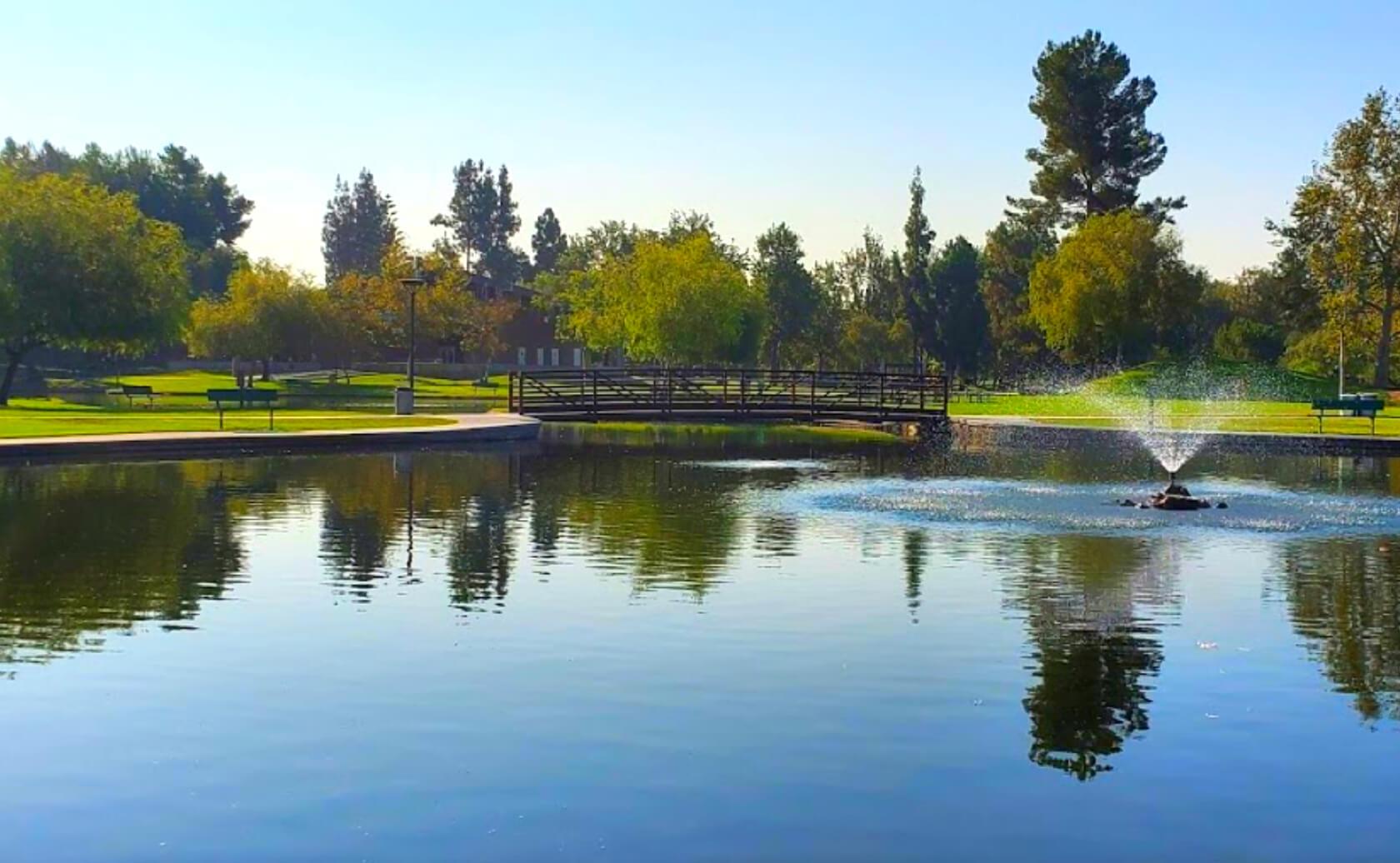 Clark-Regional-Park-Lake-Fishing-Guide-Report-Buena-Park-CA-06