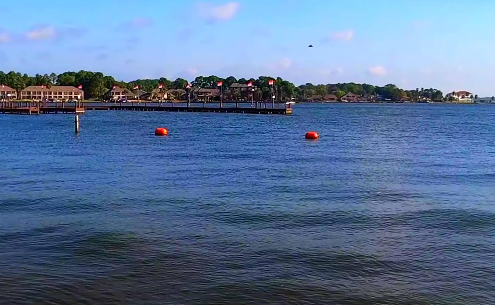 Conroe-Lake-Fishing-Guide-Report-Texas-04