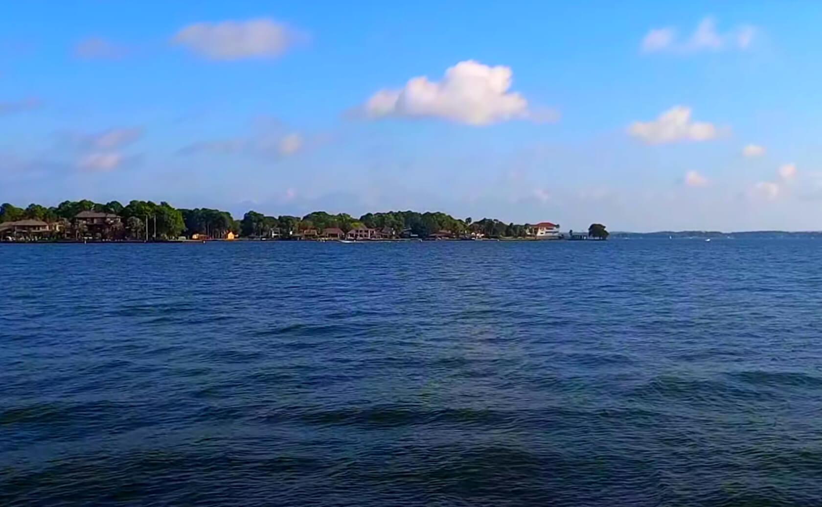 Conroe-Lake-Fishing-Guide-Report-Texas-07