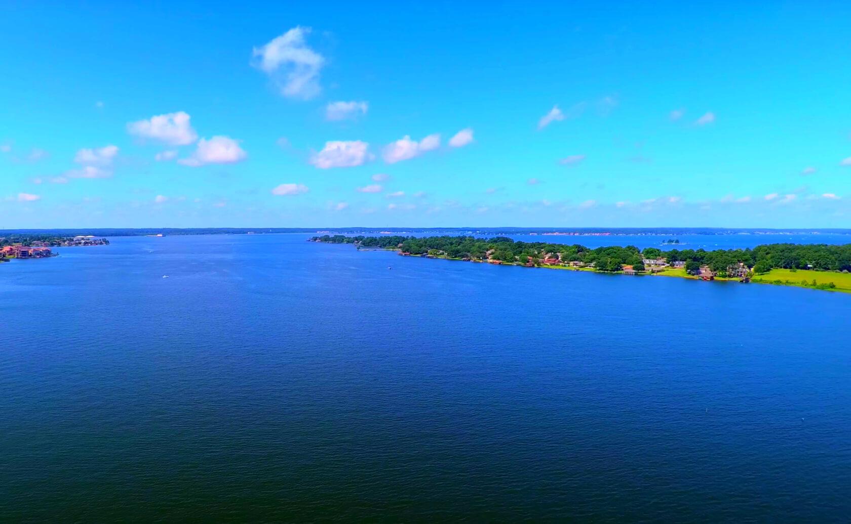 Conroe-Lake-Fishing-Guide-Report-Texas-09