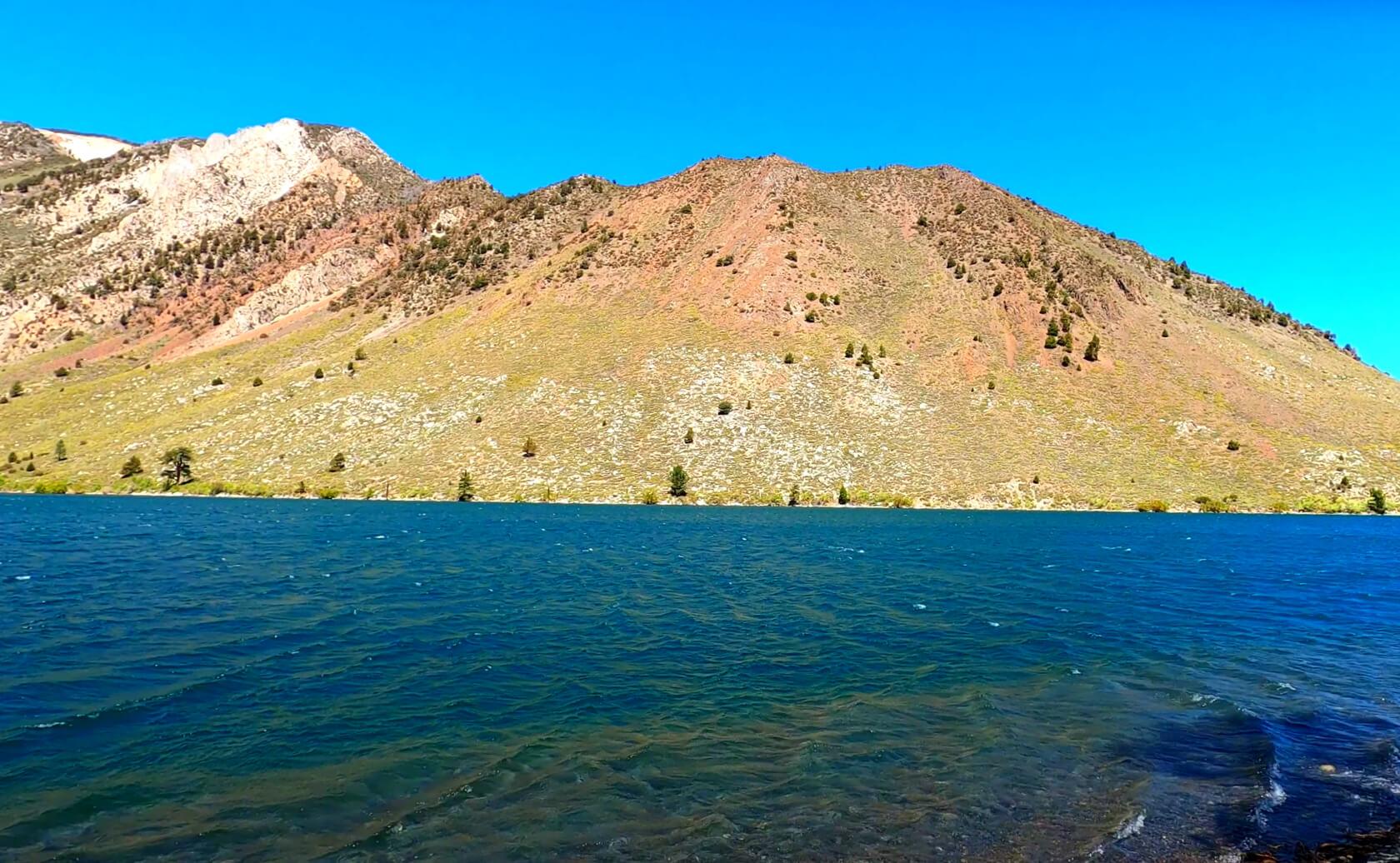 Convict-Lake-Reservoir-Fishing-Guide-Report-California-01