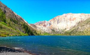 Convict-Lake-Reservoir-Fishing-Guide-Report-California-03