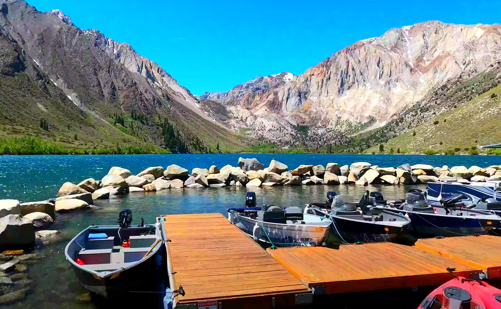 Convict-Lake-Reservoir-Fishing-Guide-Report-California-04