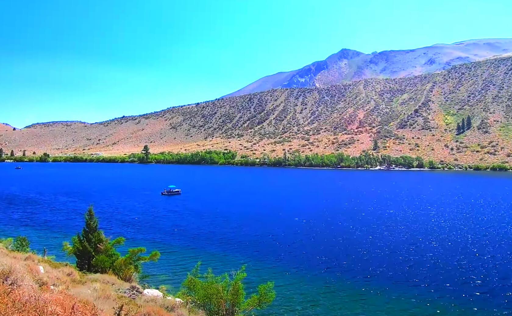 Convict-Lake-Reservoir-Fishing-Guide-Report-California-05