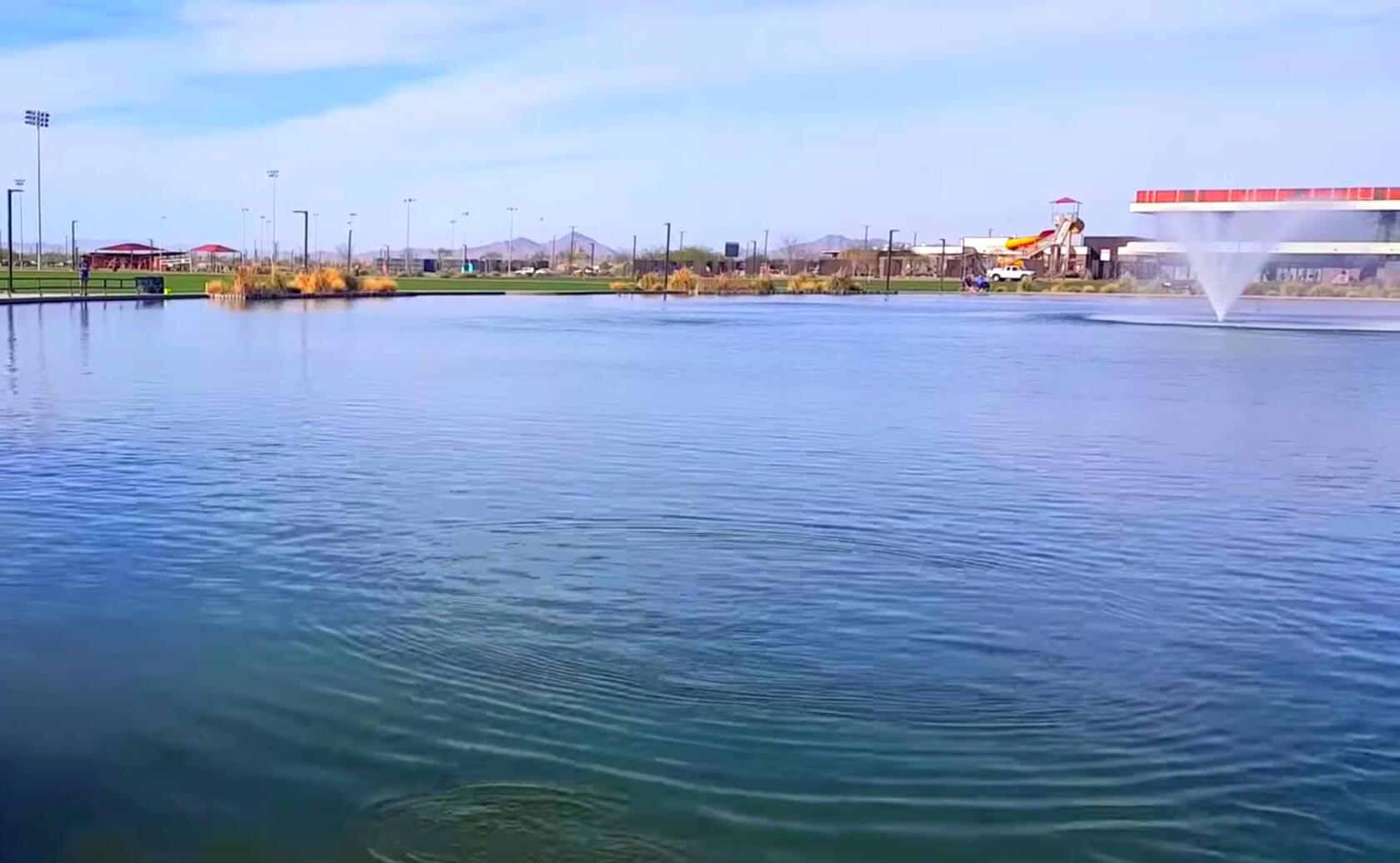 Copper-Sky-Lake-Fishing-Guide-Report-Maricopa-AZ-01