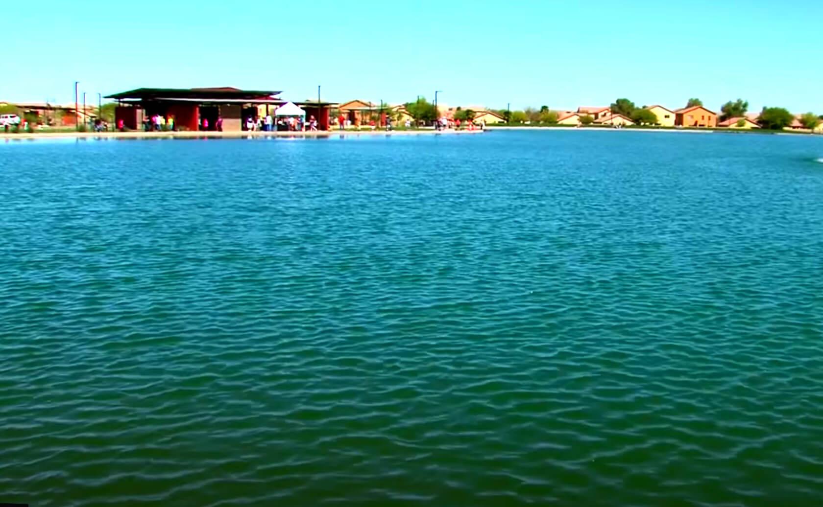 Copper-Sky-Lake-Fishing-Guide-Report-Maricopa-AZ-02