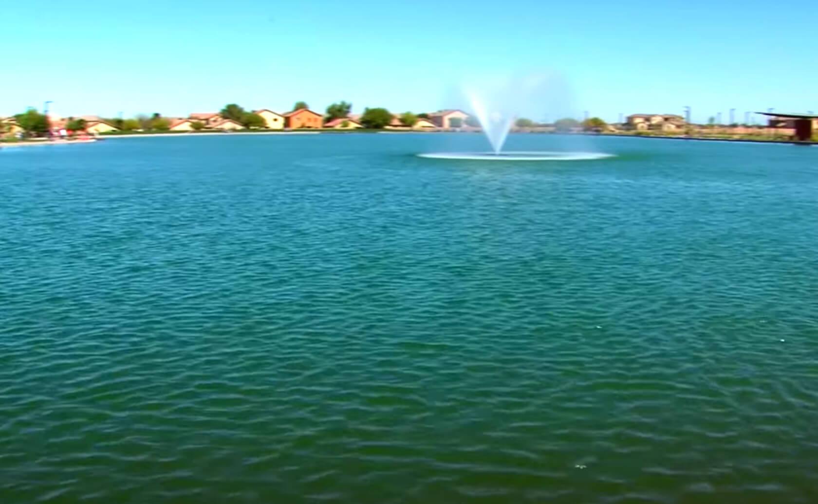 Copper-Sky-Lake-Fishing-Guide-Report-Maricopa-AZ-03