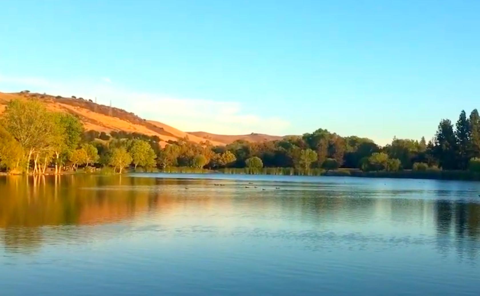 Cottonwood-Lake-Fishing-Guide-Report-San-Jose-CA-04