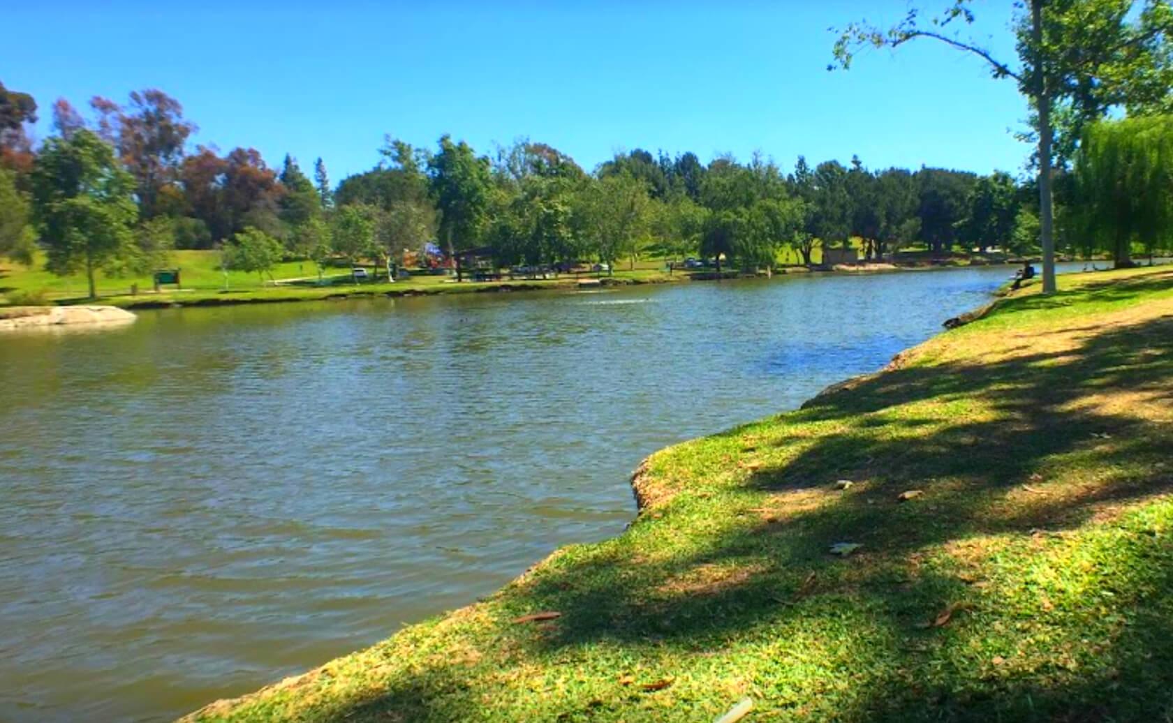 Craig-Regional-Park-Lake-Fishing-Guide-Report-Fullerton-CA-01