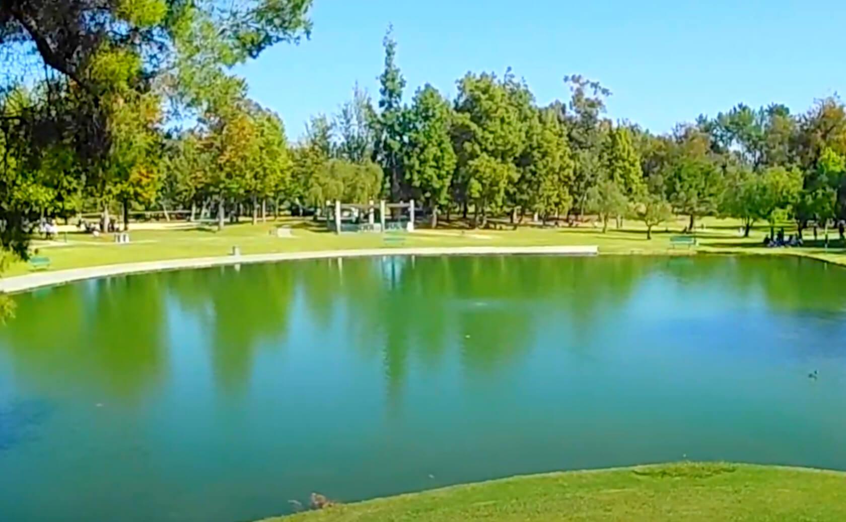 Craig-Regional-Park-Lake-Fishing-Guide-Report-Fullerton-CA-07