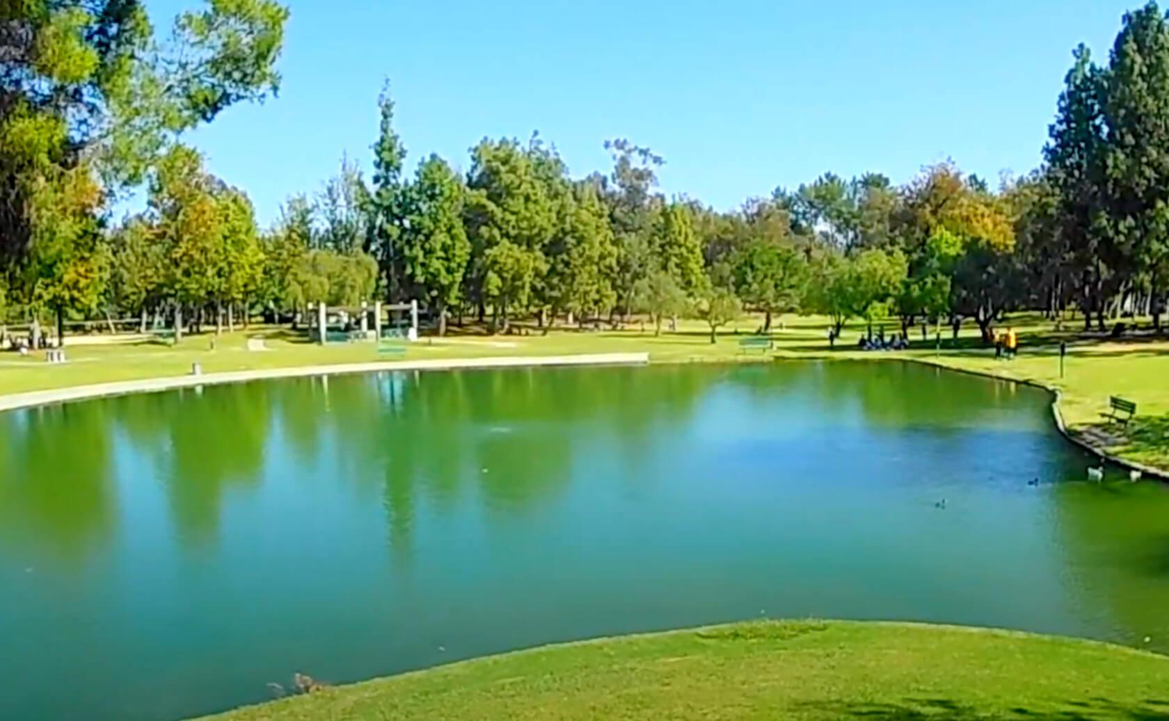 Craig-Regional-Park-Lake-Fishing-Guide-Report-Fullerton-CA-10