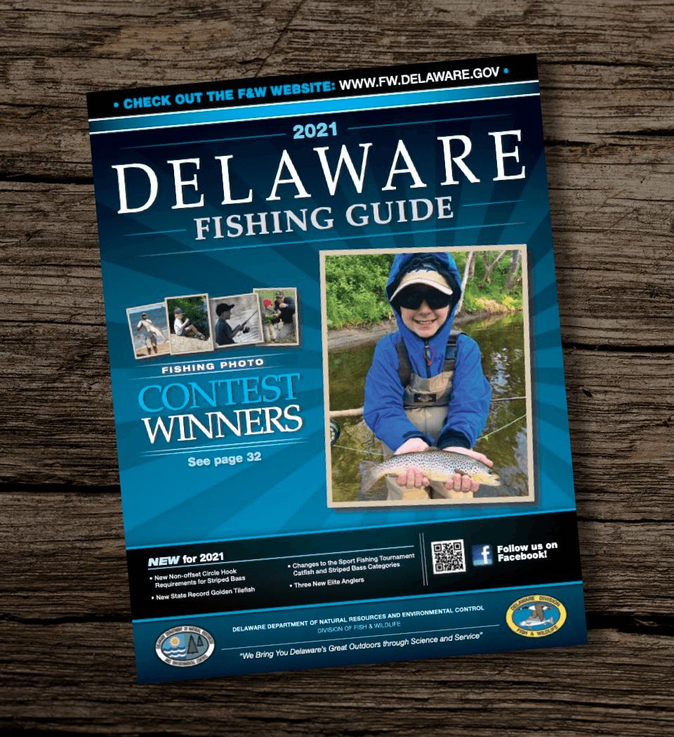 Delaware-Fishing-Guidebook-DPNR-Regulations-Report-2021