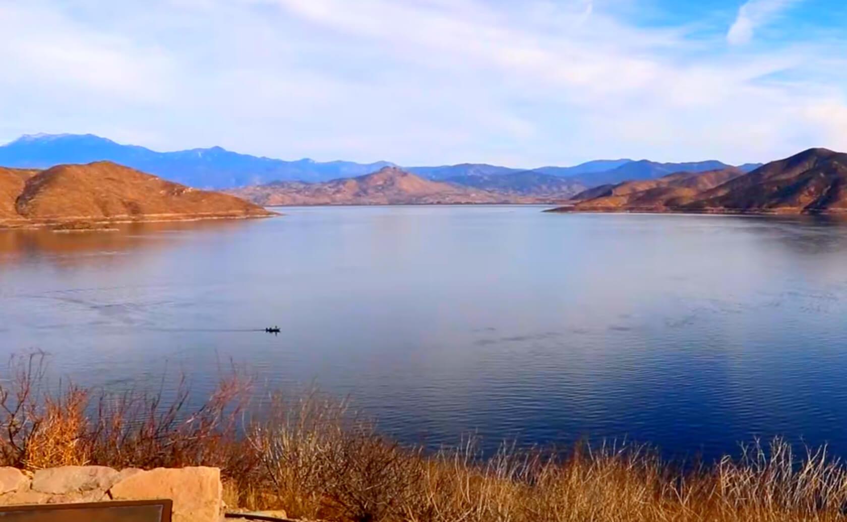 Diamond-Valley-Lake-Fishing-Guide-Report-Hemet-CA-05