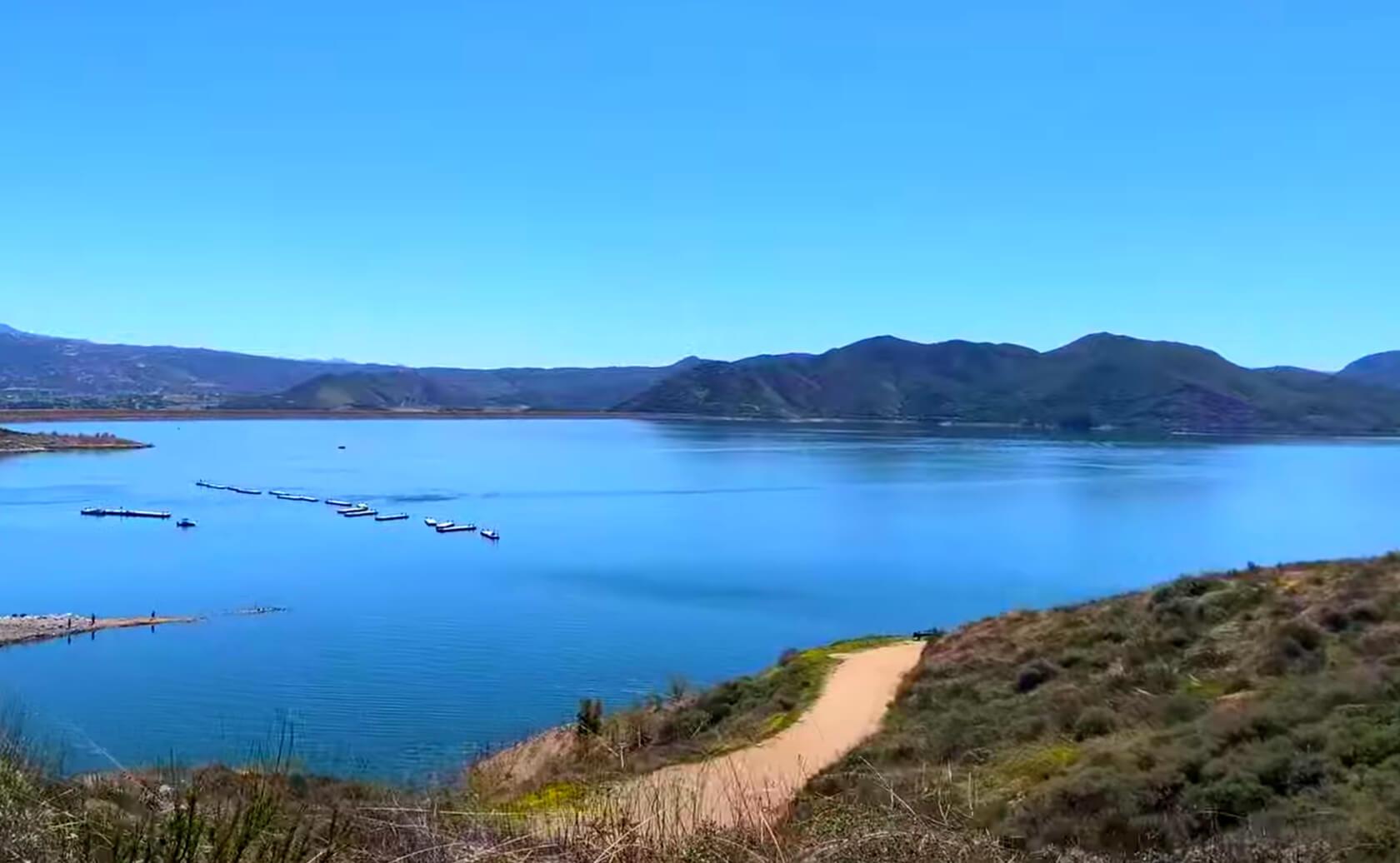 Diamond-Valley-Lake-Fishing-Guide-Report-Hemet-CA-06