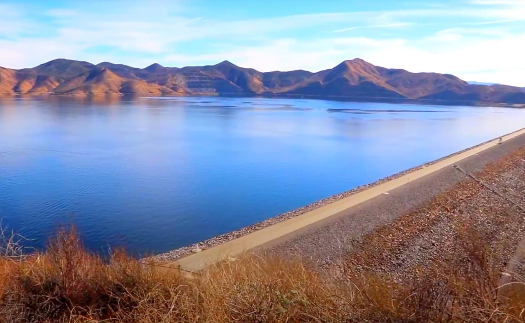 Diamond-Valley-Lake-Fishing-Guide-Report-Hemet-CA-07