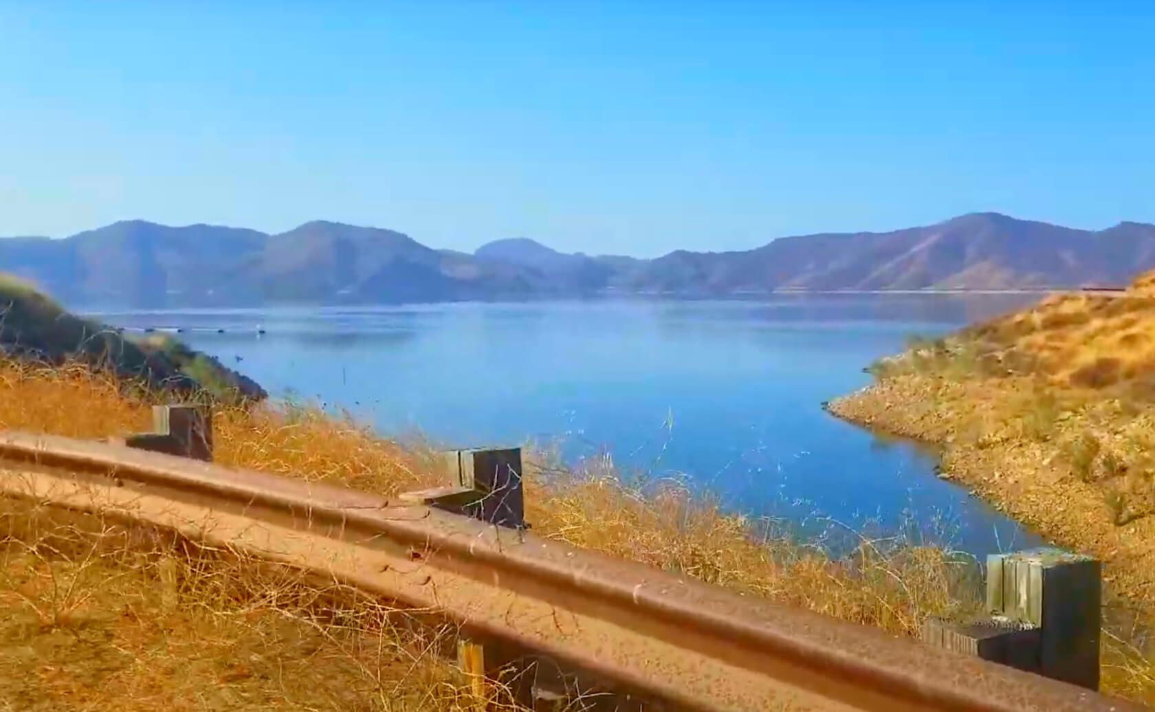 Diamond-Valley-Lake-Fishing-Guide-Report-Hemet-CA-09
