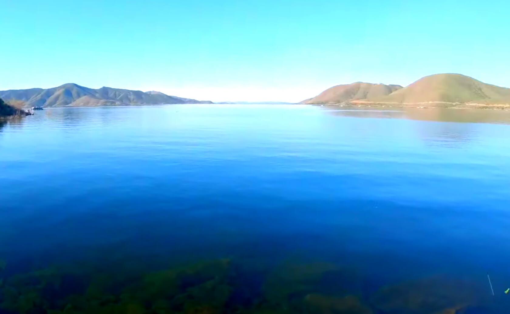Diamond-Valley-Lake-Fishing-Guide-Report-Hemet-CA-12