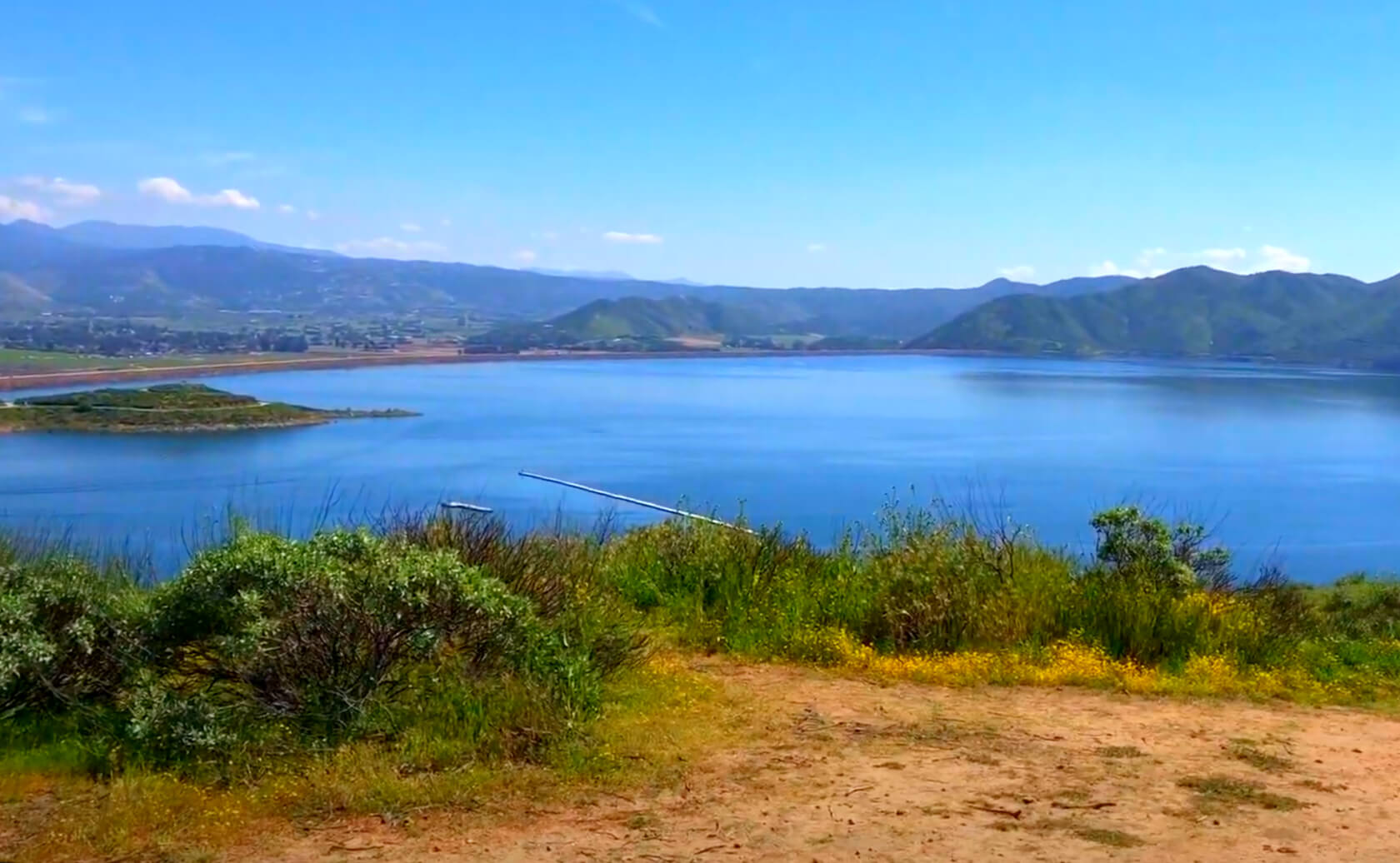 Diamond-Valley-Lake-Fishing-Guide-Report-Hemet-CA-14