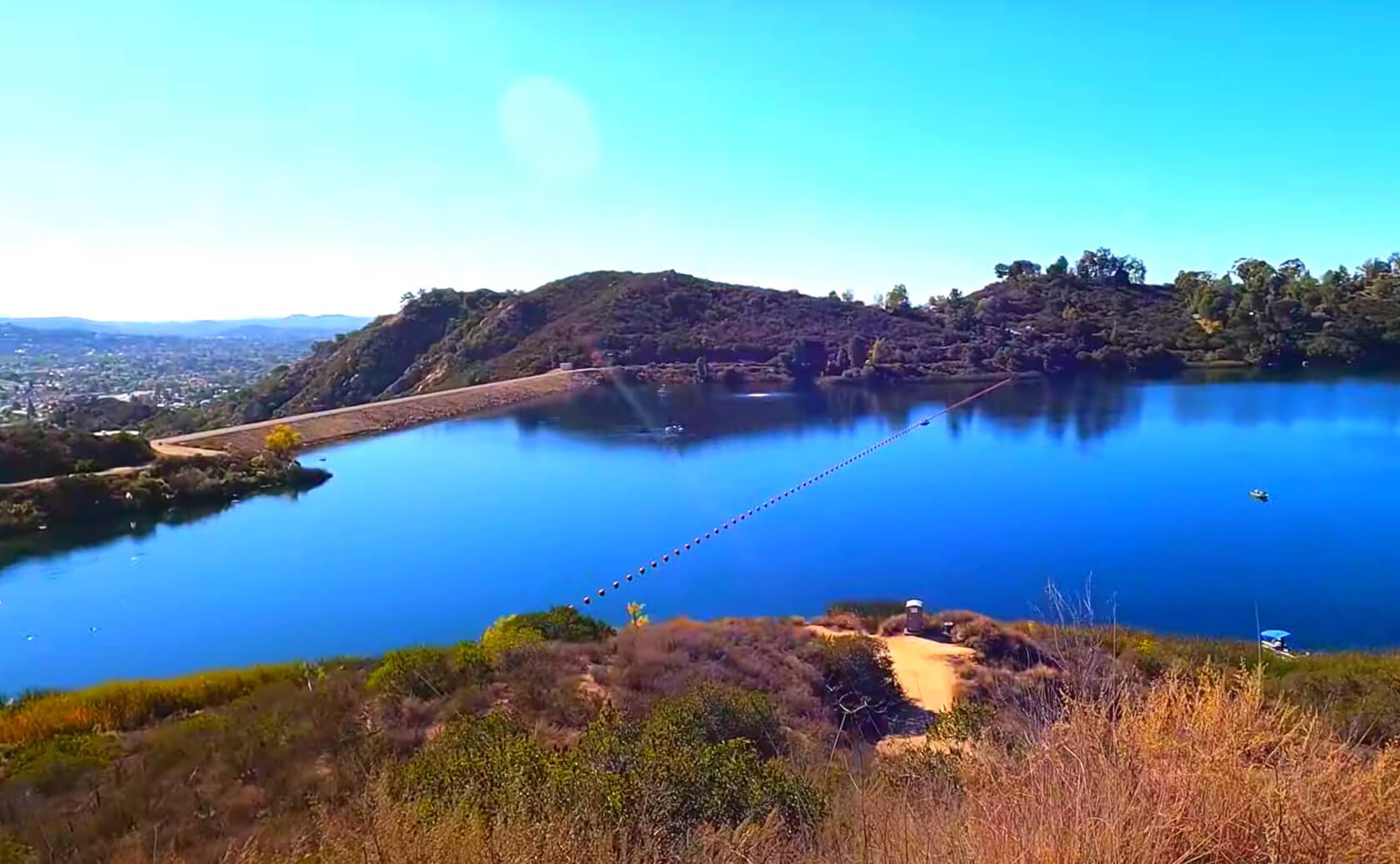 Dixon-Lake-Reservoir-Fishing-Guide-Report-CA-05
