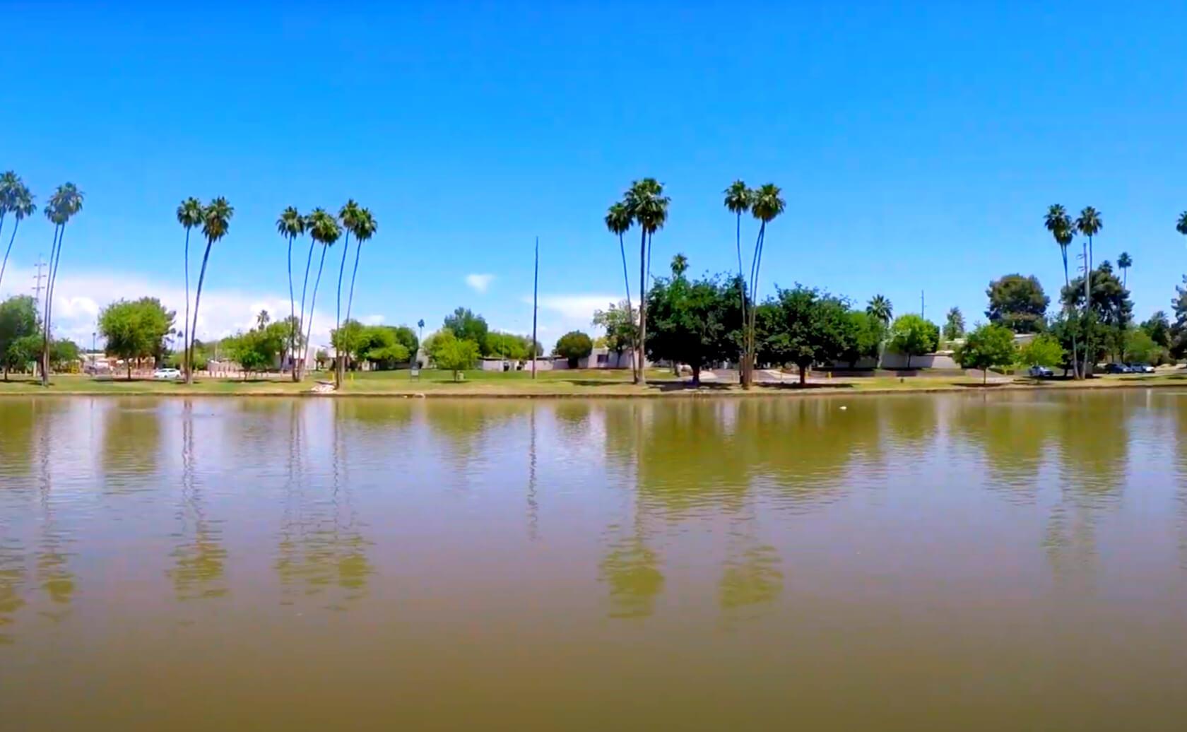 Eldorado-Lake-Fishing-Guide-Report-Scottsdale-AZ-02