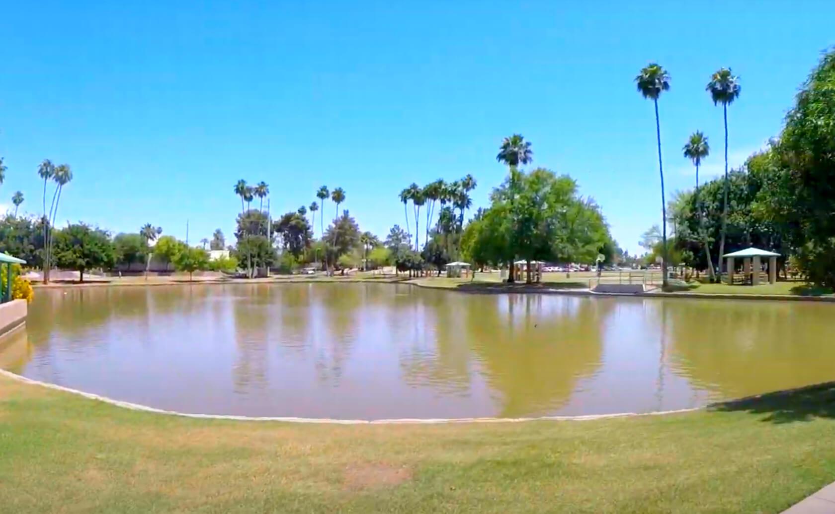 Eldorado-Lake-Fishing-Guide-Report-Scottsdale-AZ-04