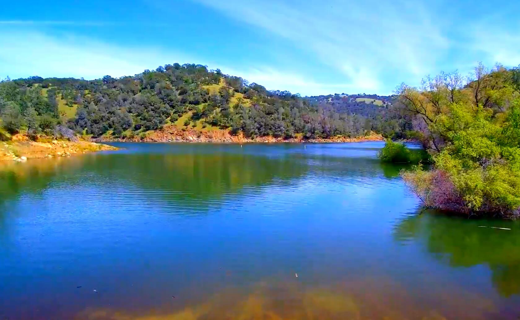 Folsom-Lake-Reservoir-Fishing-Guide-Report-California-01