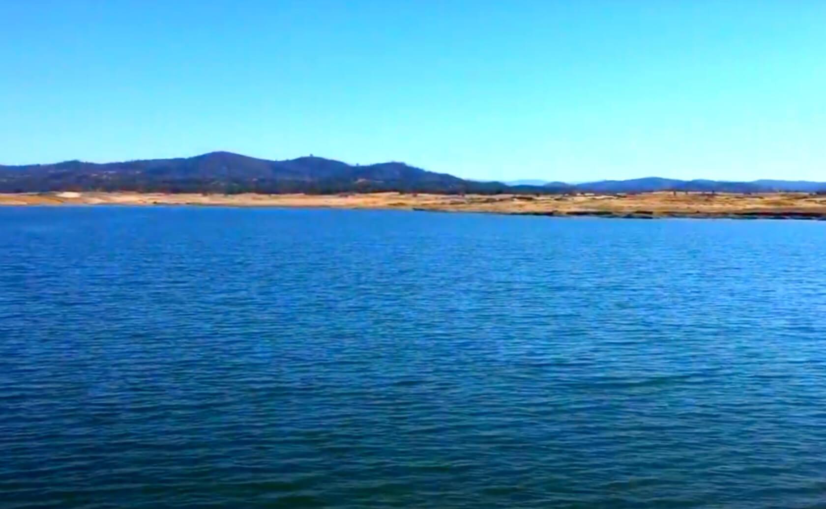 Folsom-LaFolsom-Lake-Reservoir-Fishing-Guide-Report-California-03ke-Reservoir-Fishing-Guide-Report-California-03