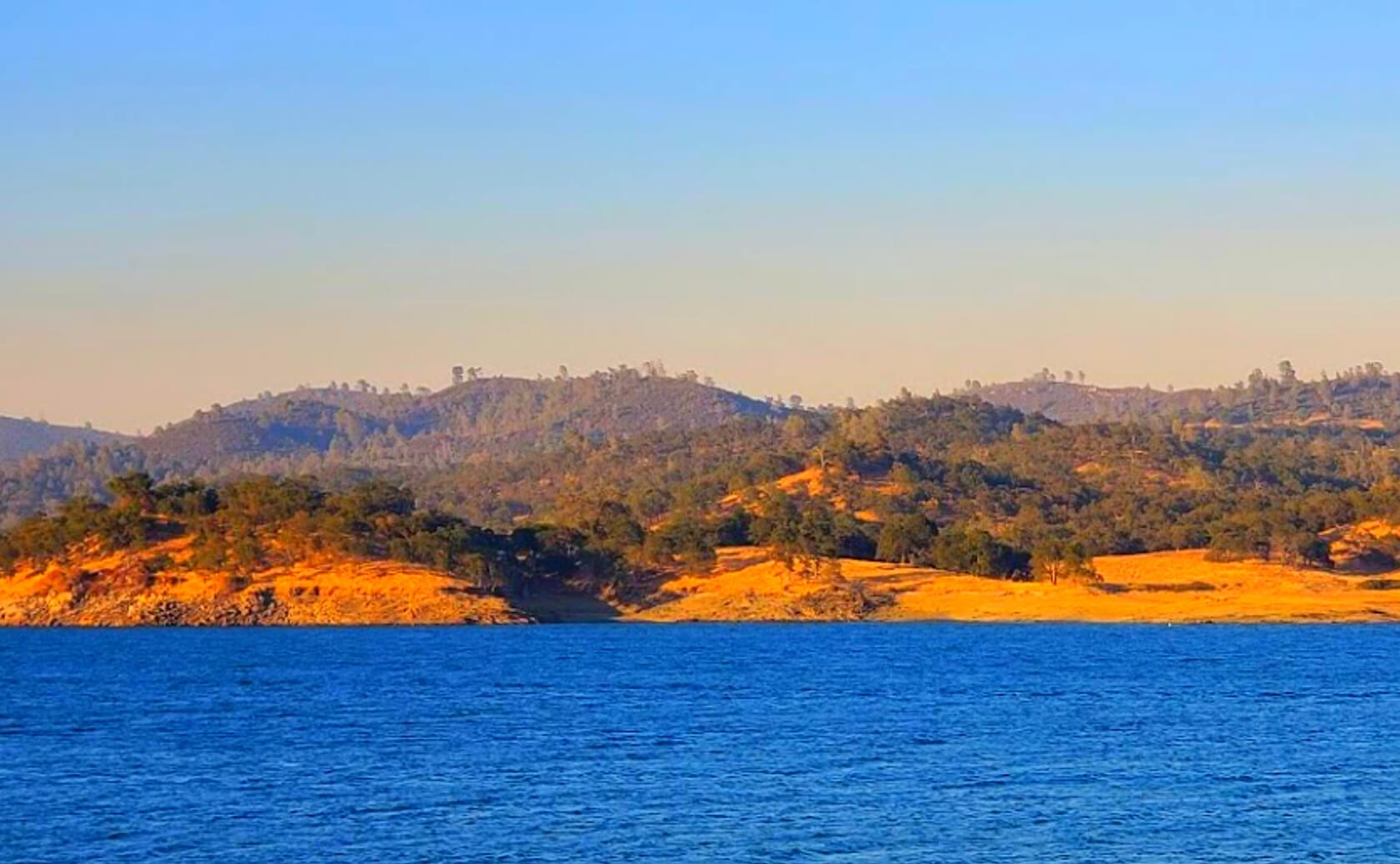 Folsom-Lake-Reservoir-Fishing-Guide-Report-California-04