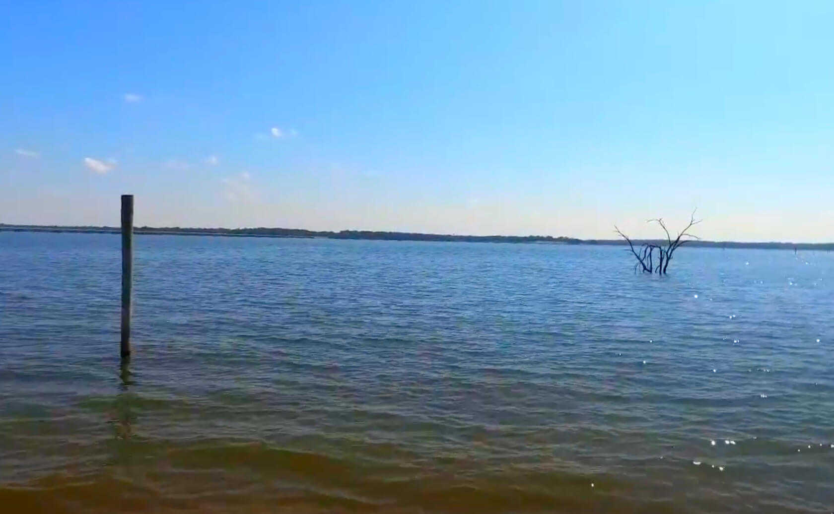Fork-Lake-Fishing-Guide-Report-Texas-01